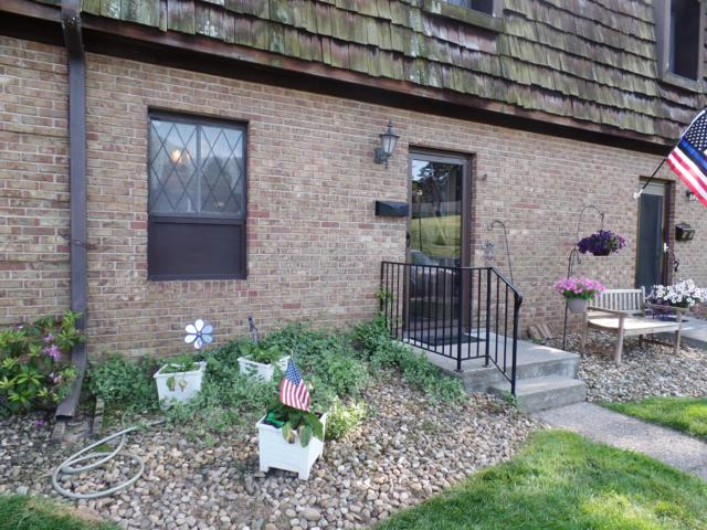 625 Country Club Drive H5, Newark, OH 43055 (MLS #219019477) :: RE/MAX ONE