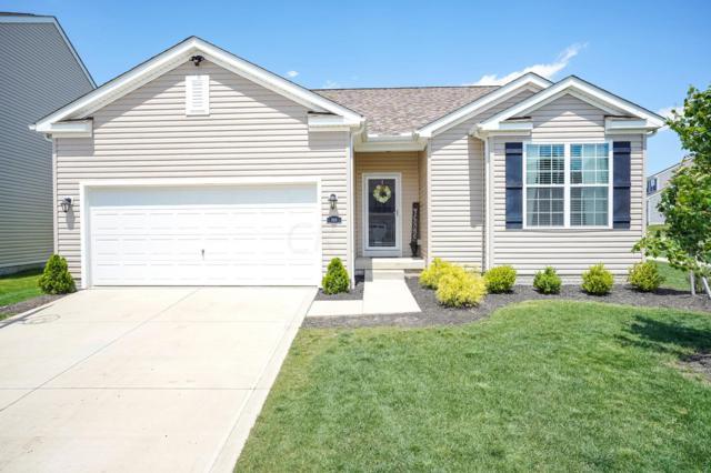 888 Orwell Street, Lithopolis, OH 43136 (MLS #219019496) :: Signature Real Estate