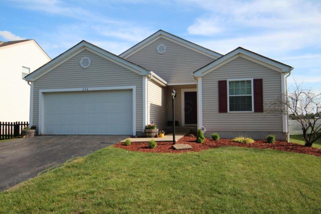 134 Cameron Drive, Etna, OH 43062 (MLS #219019515) :: The Clark Group @ ERA Real Solutions Realty