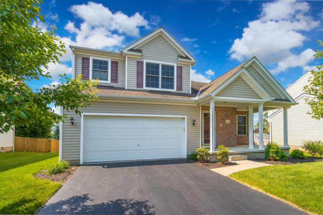 1124 Deansway Drive, Pataskala, OH 43062 (MLS #219019550) :: The Clark Group @ ERA Real Solutions Realty