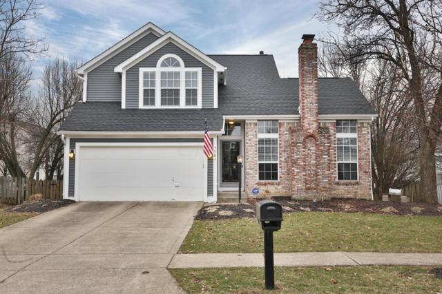 5501 Rushden Drive, Columbus, OH 43230 (MLS #219019575) :: Huston Home Team