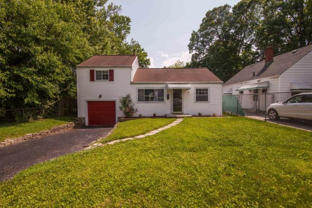 371 Chase Road, Columbus, OH 43214 (MLS #219019590) :: Brenner Property Group | Keller Williams Capital Partners