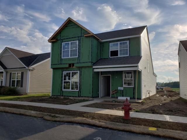 1999 Dumont Street, Newark, OH 43055 (MLS #219019613) :: Brenner Property Group | Keller Williams Capital Partners