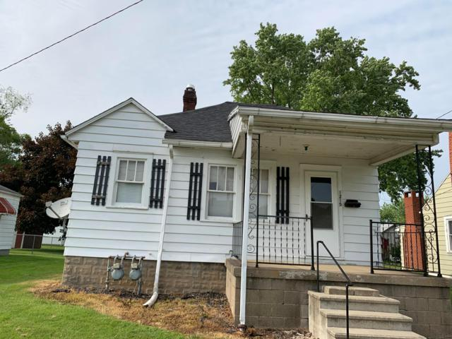 1215 Seborn Avenue, Zanesville, OH 43701 (MLS #219019637) :: The Clark Group @ ERA Real Solutions Realty