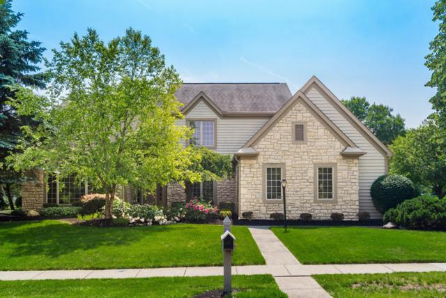 5463 Fawnbrook Lane, Dublin, OH 43017 (MLS #219019649) :: Signature Real Estate