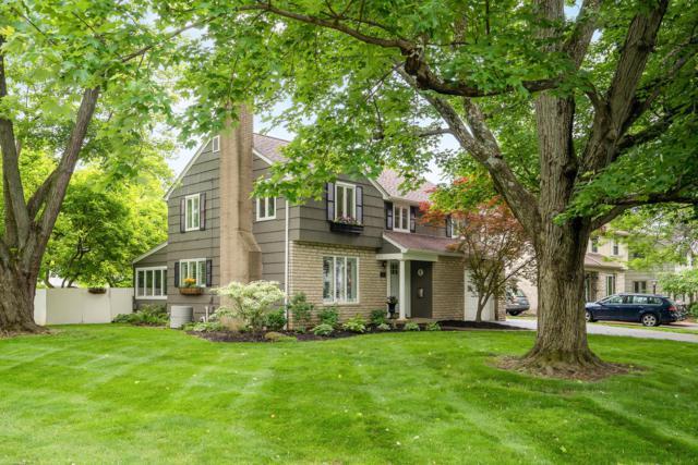 1876 Westwood Avenue, Columbus, OH 43212 (MLS #219019654) :: Brenner Property Group | Keller Williams Capital Partners