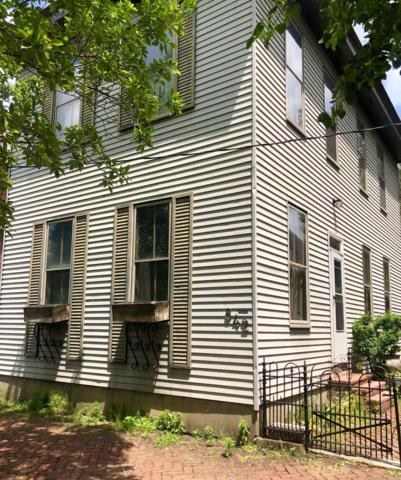 842 Mohawk Street, Columbus, OH 43206 (MLS #219019663) :: Berkshire Hathaway HomeServices Crager Tobin Real Estate
