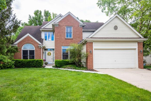 5432 St Andrews Drive, Westerville, OH 43082 (MLS #219019676) :: Signature Real Estate