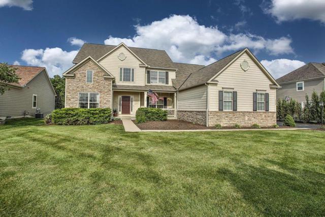 5736 Buckeye Parkway Parkway, Grove City, OH 43123 (MLS #219019709) :: Signature Real Estate
