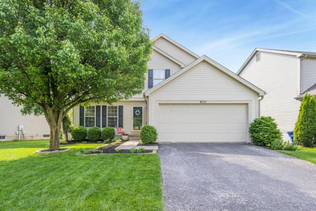 8171 Arbor Rose Way, Blacklick, OH 43004 (MLS #219019711) :: Signature Real Estate