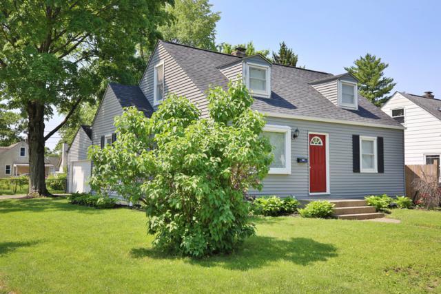 1059 Oakland Park Avenue, Columbus, OH 43224 (MLS #219019714) :: Signature Real Estate