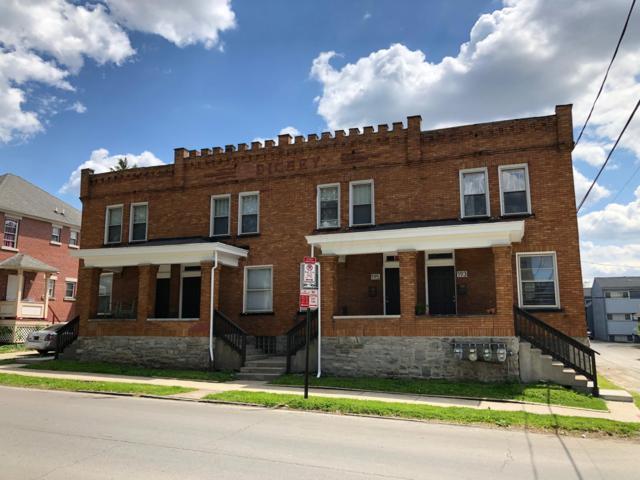 193 E 12th Avenue, Columbus, OH 43201 (MLS #219019716) :: Signature Real Estate