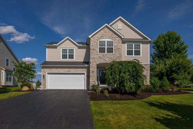 104 N Corkwood Court, Pickerington, OH 43147 (MLS #219019726) :: Signature Real Estate