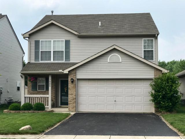 3986 Eminence Lane, Grove City, OH 43123 (MLS #219019735) :: The Clark Group @ ERA Real Solutions Realty