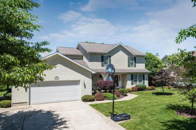 2218 Heron Lane, Marion, OH 43302 (MLS #219019742) :: Signature Real Estate