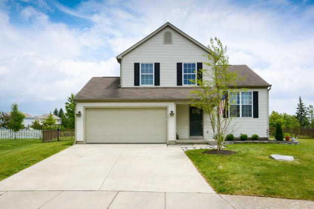 5741 Sharets Drive, Galloway, OH 43119 (MLS #219019752) :: Signature Real Estate