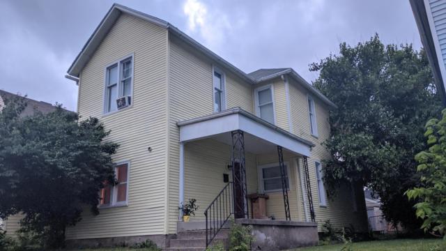642 E 2nd Avenue, Columbus, OH 43201 (MLS #219019760) :: Signature Real Estate