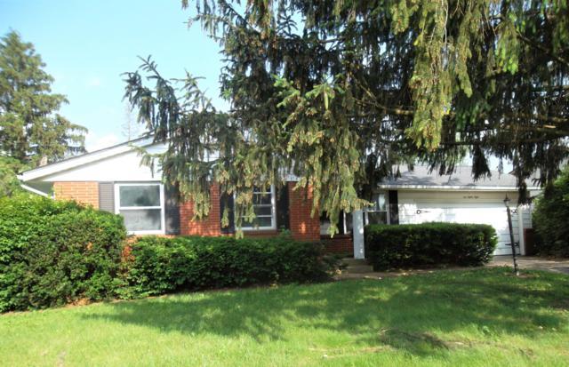 1088 Torrey Hill Drive, Columbus, OH 43228 (MLS #219019781) :: Keller Williams Excel