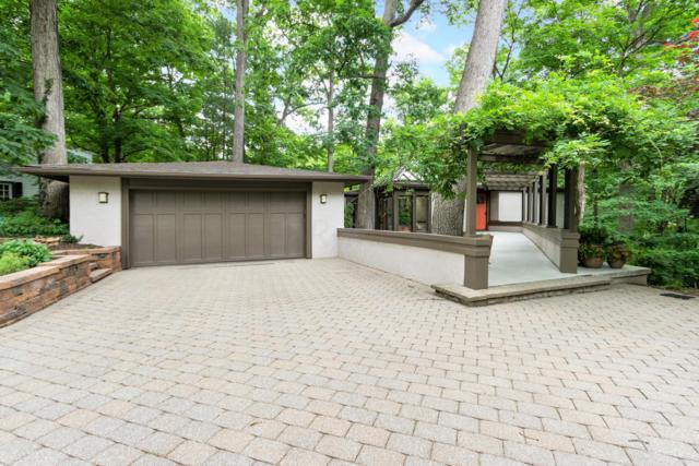 815 Lookout Point Drive, Columbus, OH 43235 (MLS #219019793) :: Signature Real Estate