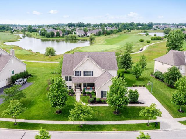 5939 Baronscourt Way, Dublin, OH 43016 (MLS #219019802) :: Shannon Grimm & Partners Team