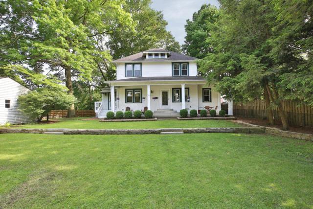 75 Wetmore Road, Columbus, OH 43214 (MLS #219019811) :: Signature Real Estate