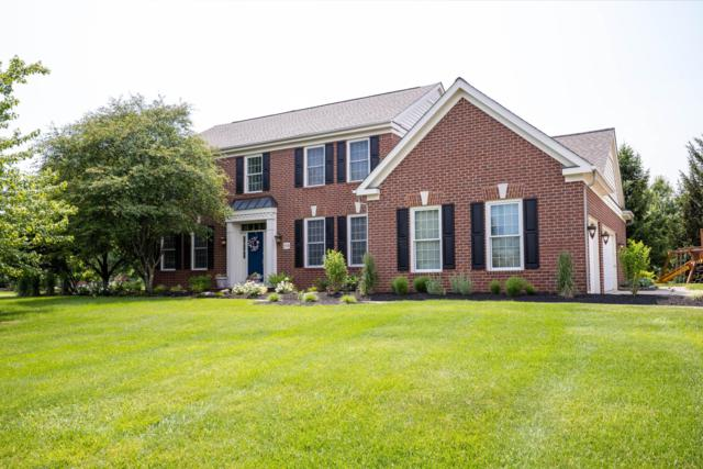 5978 Shadow Creek Drive, Westerville, OH 43082 (MLS #219019832) :: Huston Home Team