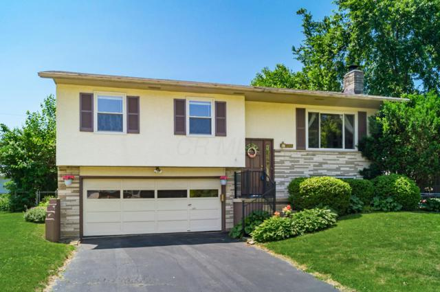 1233 Kildale Square N, Columbus, OH 43229 (MLS #219019836) :: The Clark Group @ ERA Real Solutions Realty