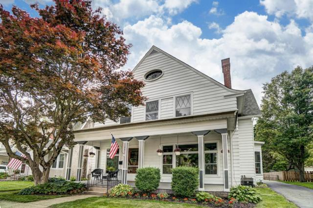 183 N Main Street, London, OH 43140 (MLS #219019865) :: Brenner Property Group | Keller Williams Capital Partners