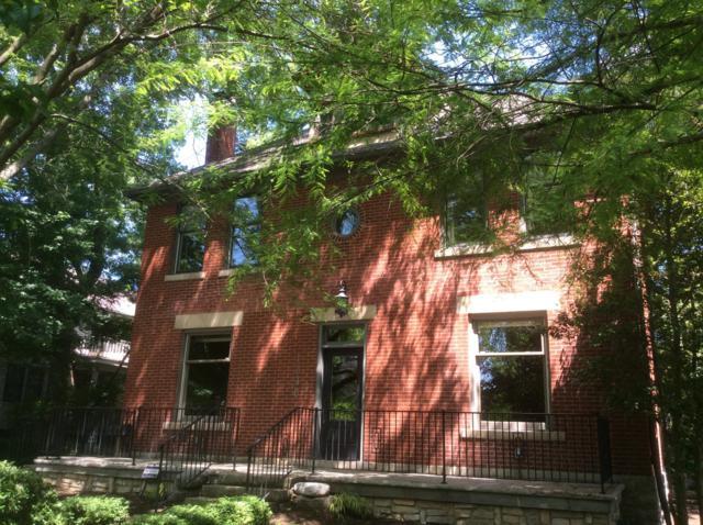 1346 Lincoln Road, Columbus, OH 43212 (MLS #219019875) :: Brenner Property Group   Keller Williams Capital Partners