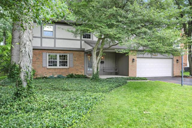 4440 Carriage Hill Lane, Columbus, OH 43220 (MLS #219019889) :: Keller Williams Excel