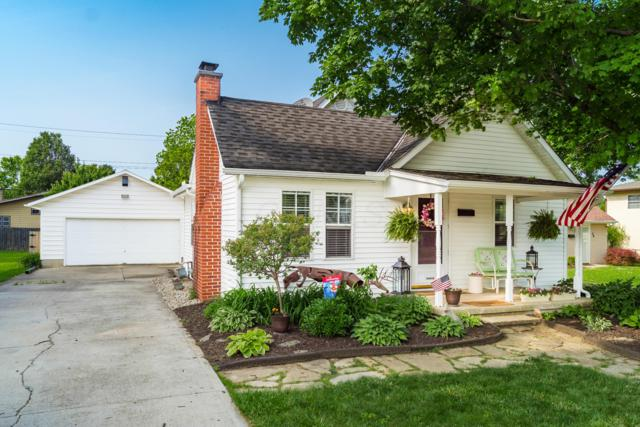52 E Hocking Street, Canal Winchester, OH 43110 (MLS #219019900) :: The Clark Group @ ERA Real Solutions Realty