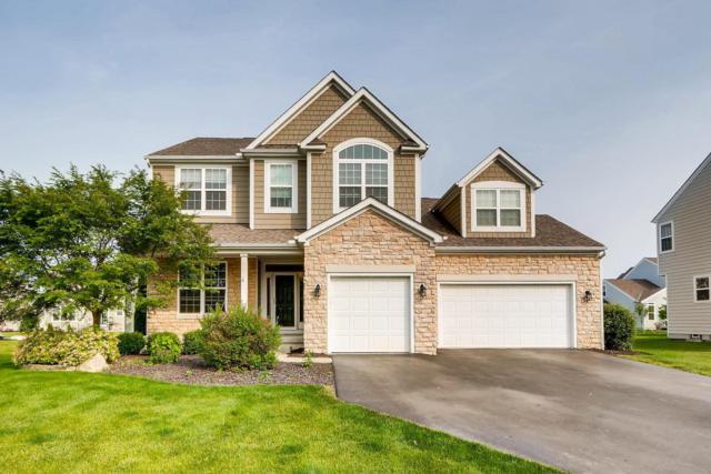 4951 Nadine Park Drive, Hilliard, OH 43026 (MLS #219019901) :: Signature Real Estate