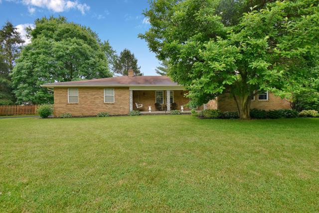 11675 Village Way Drive, Pickerington, OH 43147 (MLS #219019920) :: Brenner Property Group | Keller Williams Capital Partners