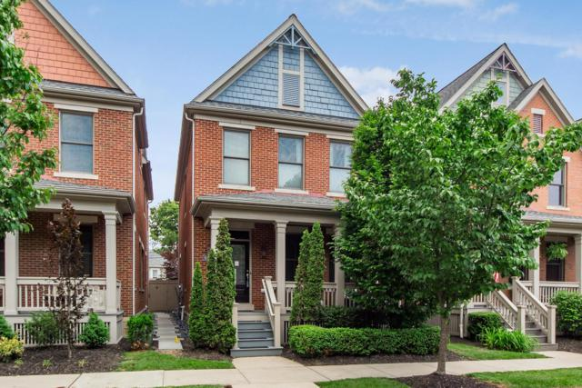 1054 Perry Street, Columbus, OH 43201 (MLS #219019922) :: Huston Home Team