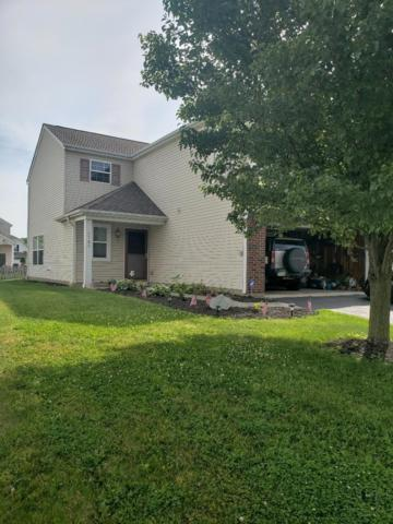 5793 Stonepath Drive, Hilliard, OH 43026 (MLS #219019933) :: Brenner Property Group | Keller Williams Capital Partners