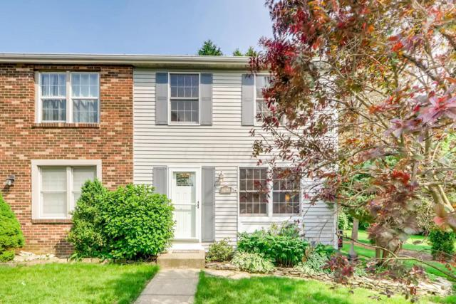 2965 Talbrock Circle, Dublin, OH 43017 (MLS #219019966) :: The Clark Group @ ERA Real Solutions Realty