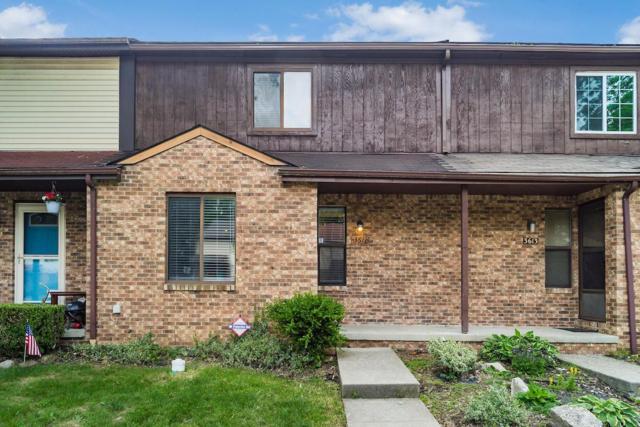 3611 Ringling Lane, Columbus, OH 43230 (MLS #219019969) :: Signature Real Estate