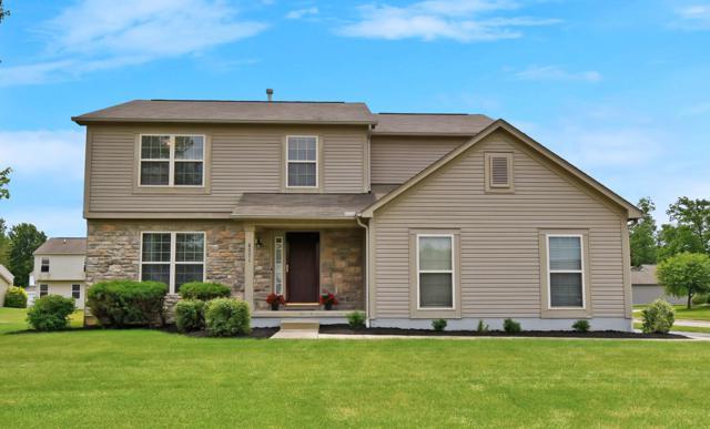 8971 Patterson Loop, Reynoldsburg, OH 43068 (MLS #219019971) :: The Clark Group @ ERA Real Solutions Realty