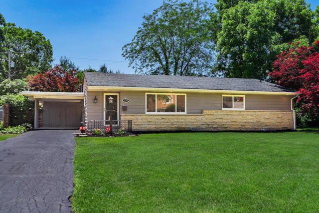 2215 Woodstock Road, Upper Arlington, OH 43221 (MLS #219019976) :: Signature Real Estate
