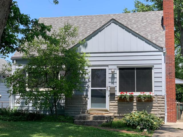 176 E Lincoln Avenue, Columbus, OH 43214 (MLS #219019979) :: Brenner Property Group | Keller Williams Capital Partners