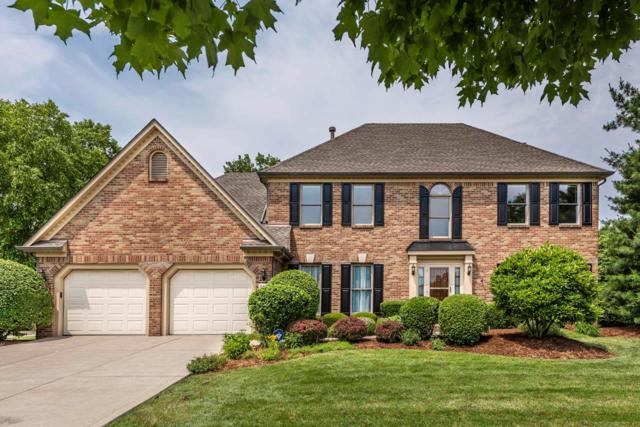 244 Mckenna Creek Drive, Gahanna, OH 43230 (MLS #219019980) :: The Clark Group @ ERA Real Solutions Realty