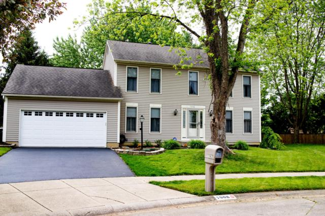 7968 Oakwind Court, Westerville, OH 43081 (MLS #219019981) :: Signature Real Estate
