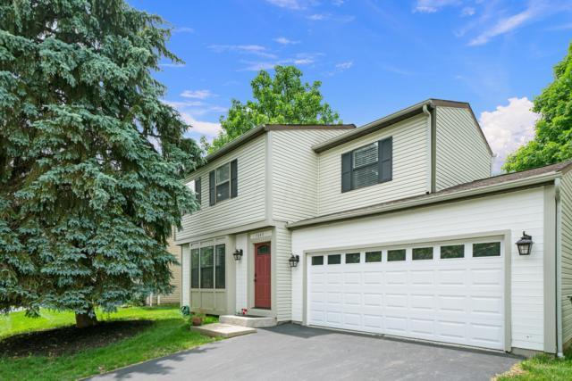 7649 Sessis Drive #108, Worthington, OH 43085 (MLS #219019984) :: Signature Real Estate