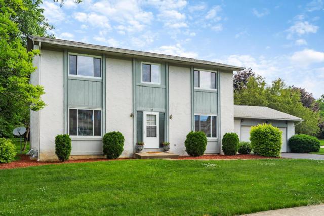 748 Tim Tam Avenue, Gahanna, OH 43230 (MLS #219020002) :: Signature Real Estate
