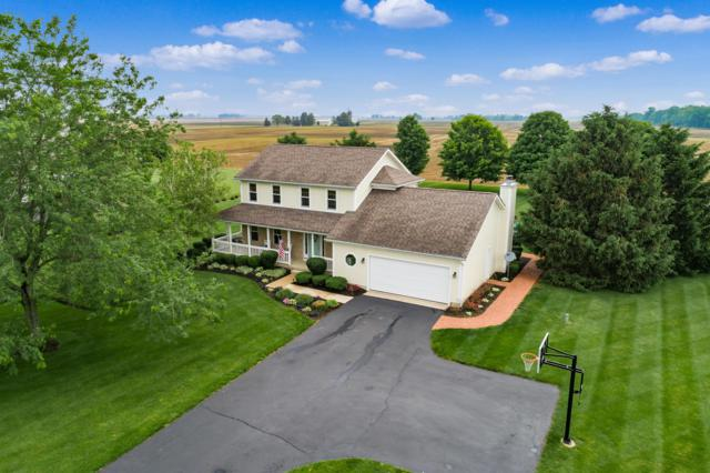 3815 Little Darby Road, London, OH 43140 (MLS #219020022) :: The Clark Group @ ERA Real Solutions Realty