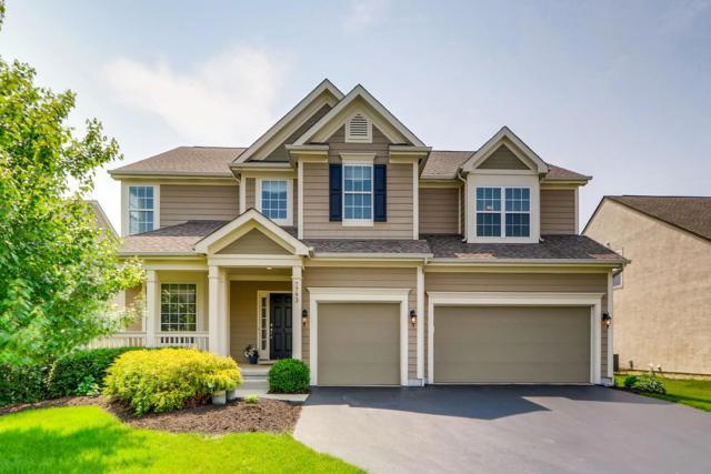 7793 Rowles Drive, Columbus, OH 43235 (MLS #219020023) :: Signature Real Estate