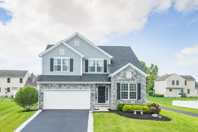 420 Coal Train Court, Delaware, OH 43015 (MLS #219020049) :: The Clark Group @ ERA Real Solutions Realty