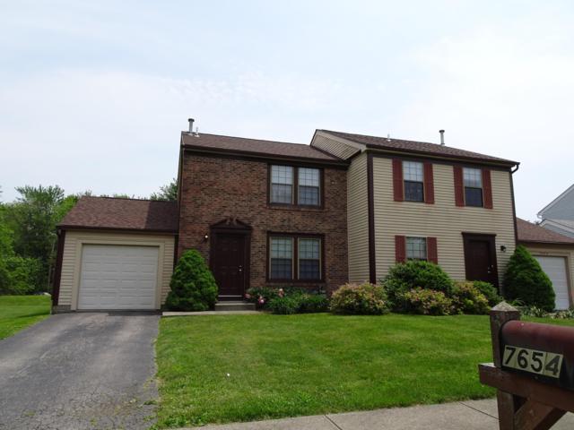 7654 Exploration Drive, Columbus, OH 43085 (MLS #219020058) :: Signature Real Estate