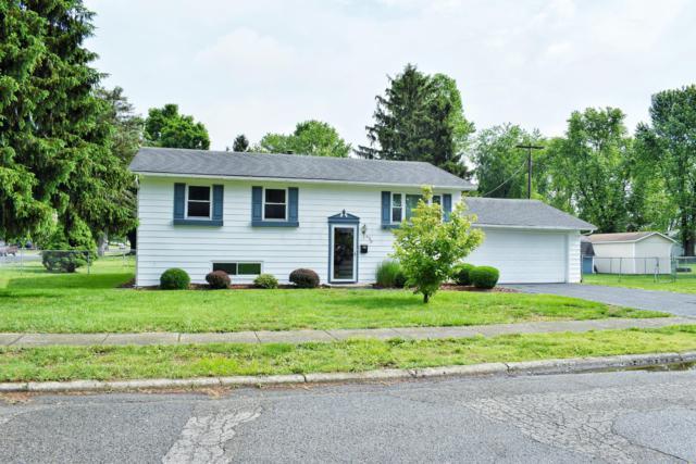 630 Taft Avenue, Newark, OH 43055 (MLS #219020063) :: Signature Real Estate