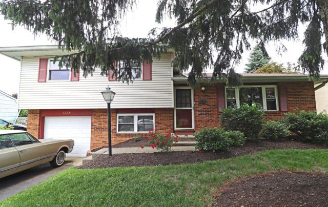 5228 Tuxworth Drive, Columbus, OH 43232 (MLS #219020065) :: Keller Williams Excel